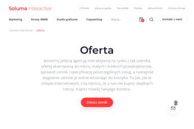 YES24.PL Projektowanie stron WWW, usługi internetowe - Sklep internetowy Elbląg