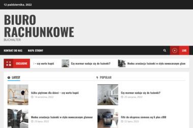 Biuro-Buchalter - Leasing Toruń
