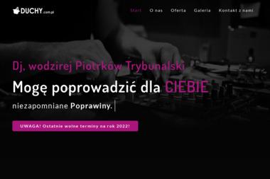 Firma Usługowa Irena Nowak - Zespół muzyczny Piotrkow Tryb.