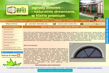 POLIS OKNA I DRZWI - Drzwi Bydgoszcz