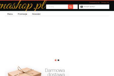 Firma Handlowo-Usługowa Mateusz Rossa sklep-spozywczy.com - Hurtownia Alkoholi Wojnowice