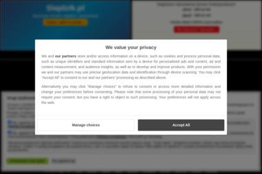P.Stellert P.P.H. - Firma Fotowoltaiczna Sieradz