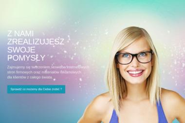 """2fresh Design Graphic Studio"" - Internet Mierzyn"
