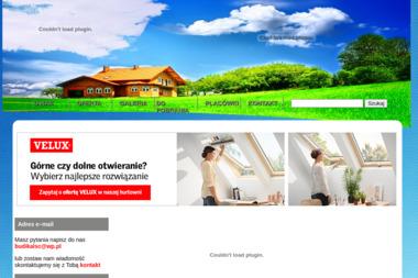Firma Handlowo-Usługowa Budikal s.c. - Pokrycia dachowe Kielce