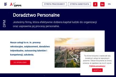 DPM Sp. z o.o. - Wirtualne Biuro Katowice