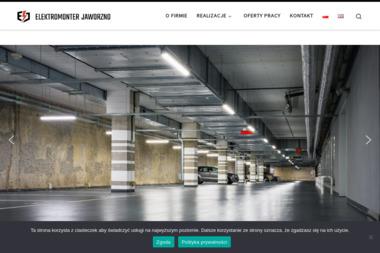 Elektromonter - Zielona Energia Jaworzno