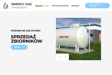 P&P Energy Gas Sp. z o.o. Sp. K. - Ekogroszek Warszawa