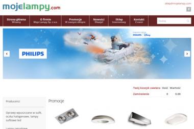 Mojelampy.com sp.z o.o. - Oświetlenie Sufitowe Gdańsk