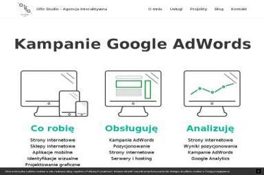 Olfo Studio Interactive Agency - Programista Mrągowo