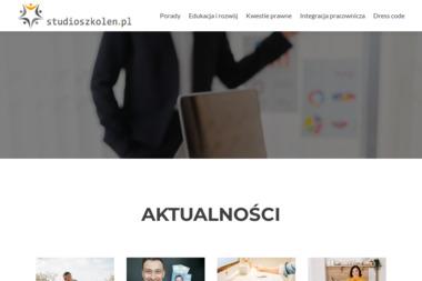 Studio Kreatywnej Współpracy - Szkolenia BHP Pracowników Kraków
