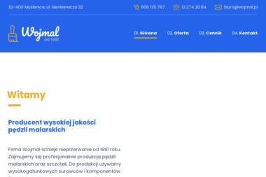 Wojmal68@wp.pl - Ślusarz Ciechocin