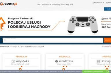 Firma Usługowo - Handlowa INFO-BHP Andrzej Grzybek - Strony WWW Ruda Śląska
