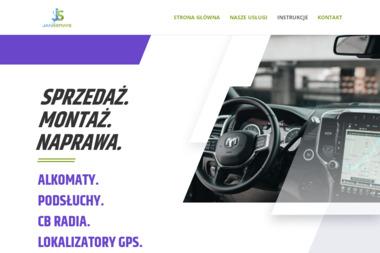 JanSerwis.pl - Naprawa sprzętu audio Radom