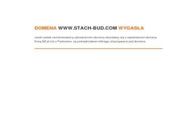 Stach-Bud usługi budowlane - Remonty mieszkań Kruklanki