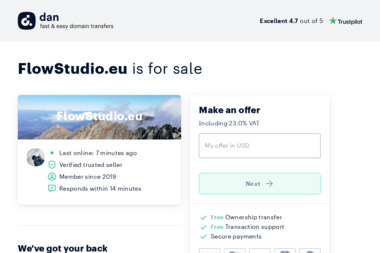 FlowStudio - Internet Dobre Miasto