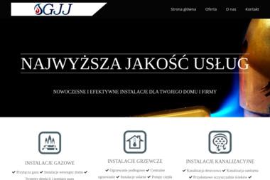 Zakład Usługowo - Handlowy Grzegorz Jan Jamroży - Wentylacja i rekuperacja Bydgoszcz