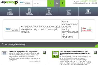 KupLaptopa.pl - Oprogramowanie Warszawa