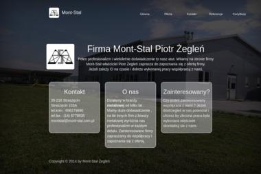 Mont-Stal - Inżynier Budownictwa Dębica