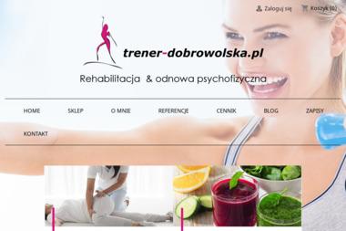 Twój osobisty trener Wellness & Spa - Terapia uzależnień Będzin