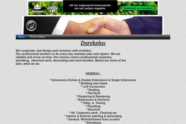 Darekplus - Panele Słoneczne Leśmierz