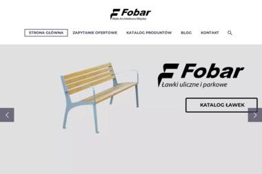 FOBAR - Ogrodzenie Panelowe Kraków