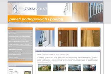 Juma CRIB - Okna PCV Legnica
