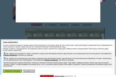 NIAGARA7 JERZY RYCHEL - Domy szkieletowe Nisko