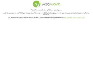 """""""3K interactive"""" - Projektowanie Serwisów Internetowych Lublin"""