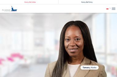 Academy of New York - Nauczyciel Angielskiego Warszawa