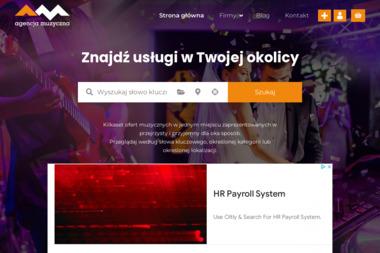 AgencjaMuzyczna.Eu - Zespół muzyczny Piła