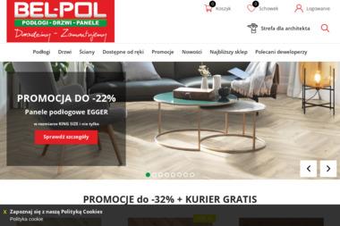 Bel-Pol Sp. z o.o. - Okna aluminiowe Świdnica