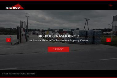 BIGBUD - Kładzenie Asfaltu Wrocław