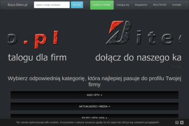 BITeo Sp. z o.o. - Projektowanie wnętrz Wrocłąw