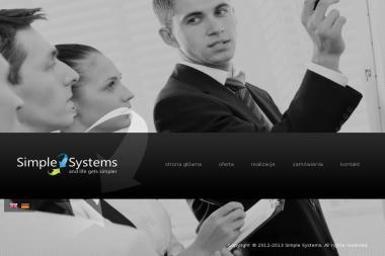 Cichowicz - Business Partner - Pozycjonowanie stron Szczecin