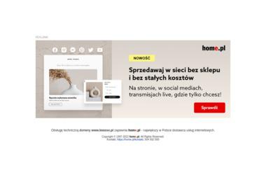 F.P.U.H. LEW - Małgorzata Moniewska - Akwarystyka i terrarystyka Warszawa