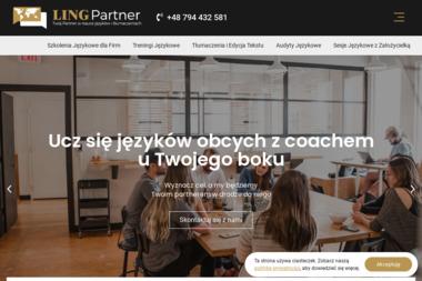 Tłumaczenia Katowice www.LingPARTNER.pl - Tłumaczenia dokumentów Katowice
