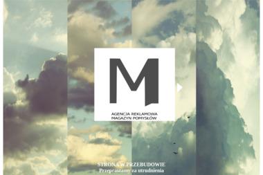 Agencja Reklamowa Magazyn Pomyslów - Woreczki Strunowe Kraków