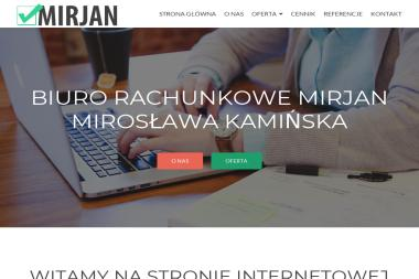 """""""Przedsiębiorstwo Budowlano Handlowe Mirjan """" - Pompy ciepła Toruń"""