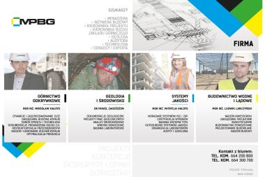 MPBG - Usługi Inżynieryjne Świdnica
