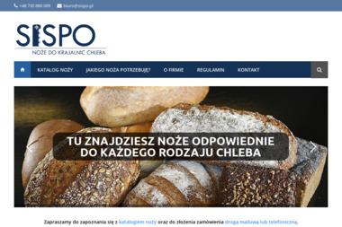 SISPO - Dla przemysłu spożywczego Żnin