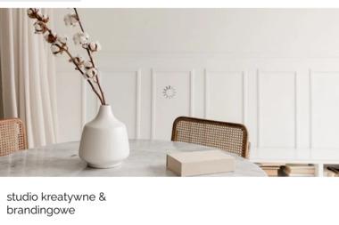 Studio kreatywne Fink - Projektowanie logo Łódź