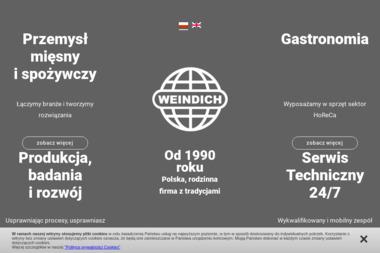 Weindich Sp.J. - Gastronomia Chorzów