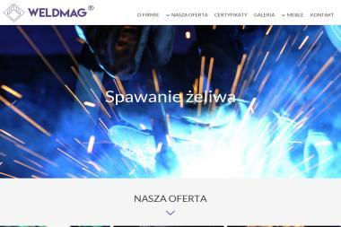P.h.u weldmag - Obróbka Metalu Warszawa