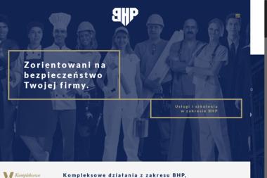 ABHP.pl Serwis BHP PPOŻ, Prawa Pracy - Szkolenia BHP Poznań
