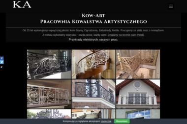 Www.artystycznekowalstwo.com - Zabudowa Kuchni Szczecin