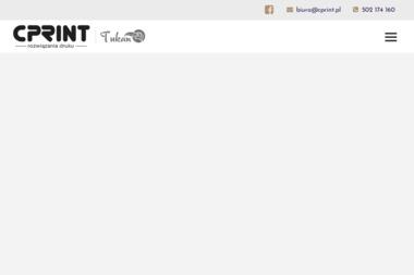 Phu cprint - Części i podzespoły elektroniczne Jaworzno