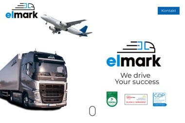 ELMARK - Transport międzynarodowy ŻYCHLIN