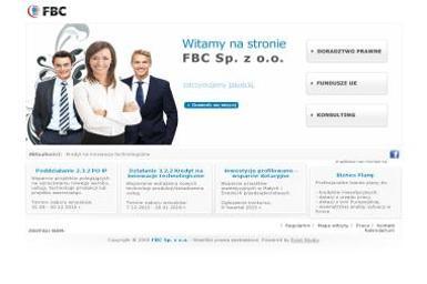 F&B Consulting Sp. z o. o. - Adwokat Karnista Gdańsk