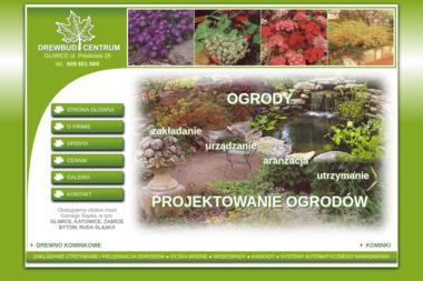 Garden Service Norbert Siwek - Projektowanie ogrodów Gliwice