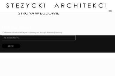 PRACOWNIA PROJEKTOWO WYKONAWCZA ARCH.AS ANITA STĘZYCKA - Rzeczoznawca budowlany Wrocław